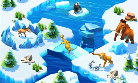 【冰河世纪大冒险下载|冰河世纪大冒险官方下载】wp8