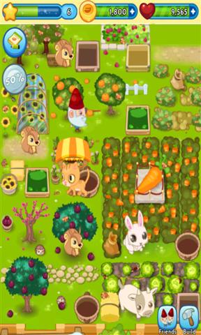 花园岛:农场物语_pic4