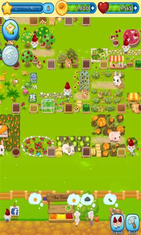 花园岛:农场物语_pic3