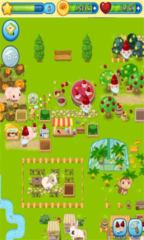 花园岛:农场物语_pic2