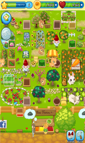 花园岛:农场物语_pic1