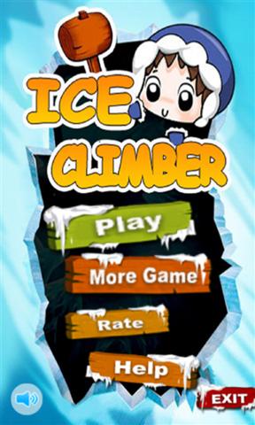 敲冰砖(Ice Climber Free)_pic2