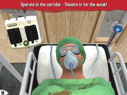 外科医生(Surgeon Simulator)_pic5