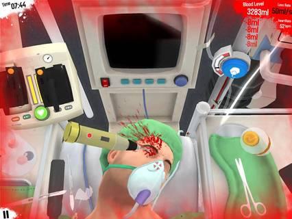 外科医生(Surgeon Simulator)_pic2