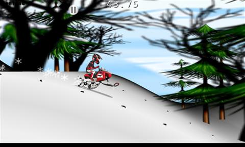 极限雪地车赛_pic3
