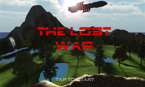遗失的战争(The Lost War)_pic1