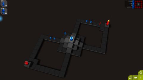 方块人塔防2(Cubemen2)_pic2