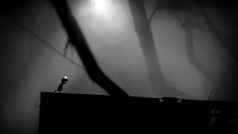 地狱边境(LIMBO Game)_pic5