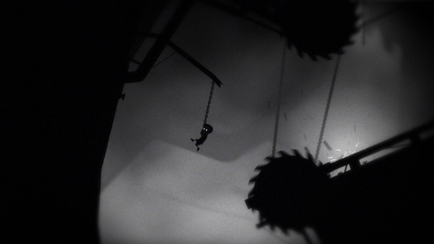 地狱边境(LIMBO Game)_pic3