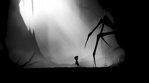 地狱边境(LIMBO Game)_pic2