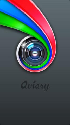 安卓手机应用 安卓软件 摄影 aviary照片编辑器 v3.4.6