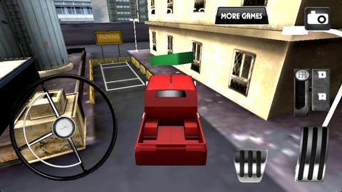 【3d卡车模拟驾驶停车2下载】3d卡车模拟驾驶停车2