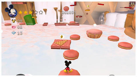幻影城堡(Castle of Illusion)_pic4