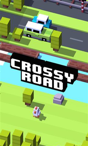 天天过马路(Crossy Road)_pic2