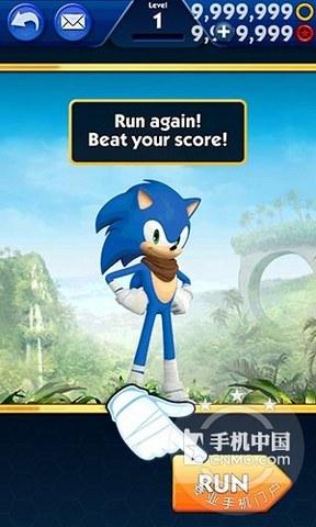 索尼克冲刺2(Sonic Boom)_pic3