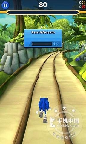 索尼克冲刺2(Sonic Boom)_pic1