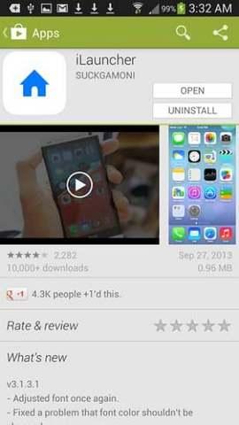 谷歌市场(Google Play Store)_pic3
