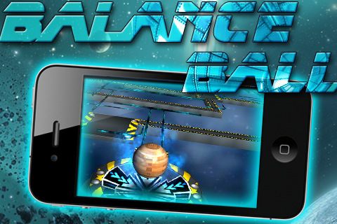 平衡球(Balance Ball)_pic2