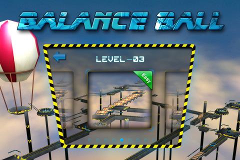 平衡球(Balance Ball)_pic4