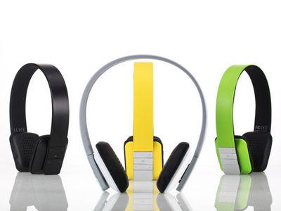 LE903无线头戴式蓝牙耳机 -耳机