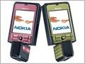 诺基亚3250官方图片