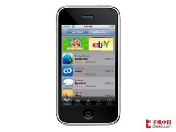 苹果iPhone 3G(16G)