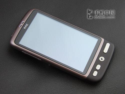 超薄Android手机 HTC Desire人气强劲