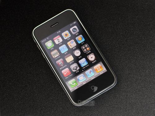 暑期促销:16G苹果iPhone 3GS价格小降