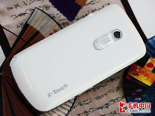 K Touch 天语T200图片 第8张 共17张高清图片