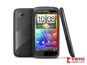 HTC Sensation (G14)黑色