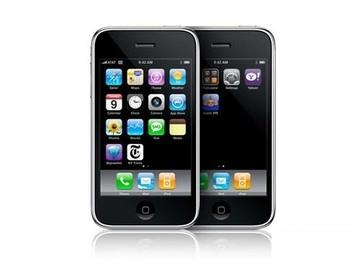苹果iPhone 3G(联通版16G)