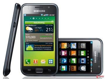 三星I9000(Galaxy S 8GB)