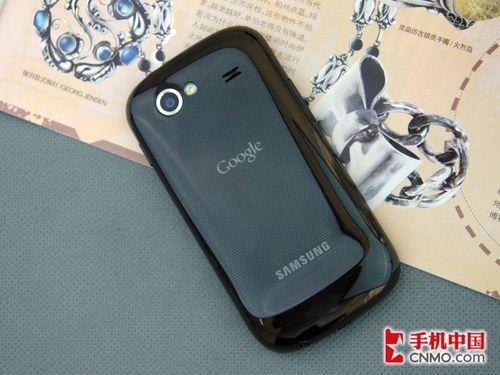 谷歌Nexus S再现超值价 4英寸Android