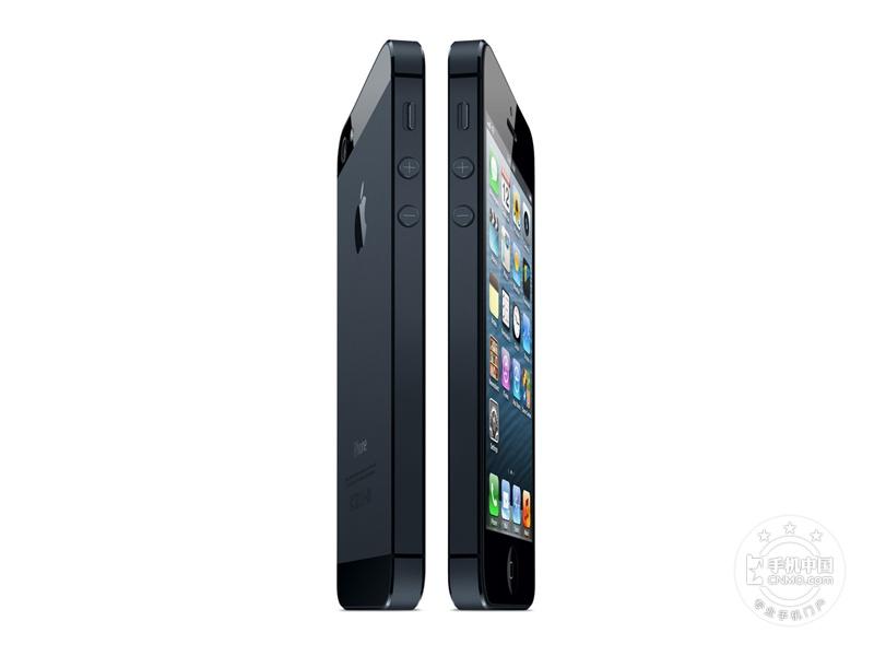 苹果iPhone5(64GB)产品本身外观第7张