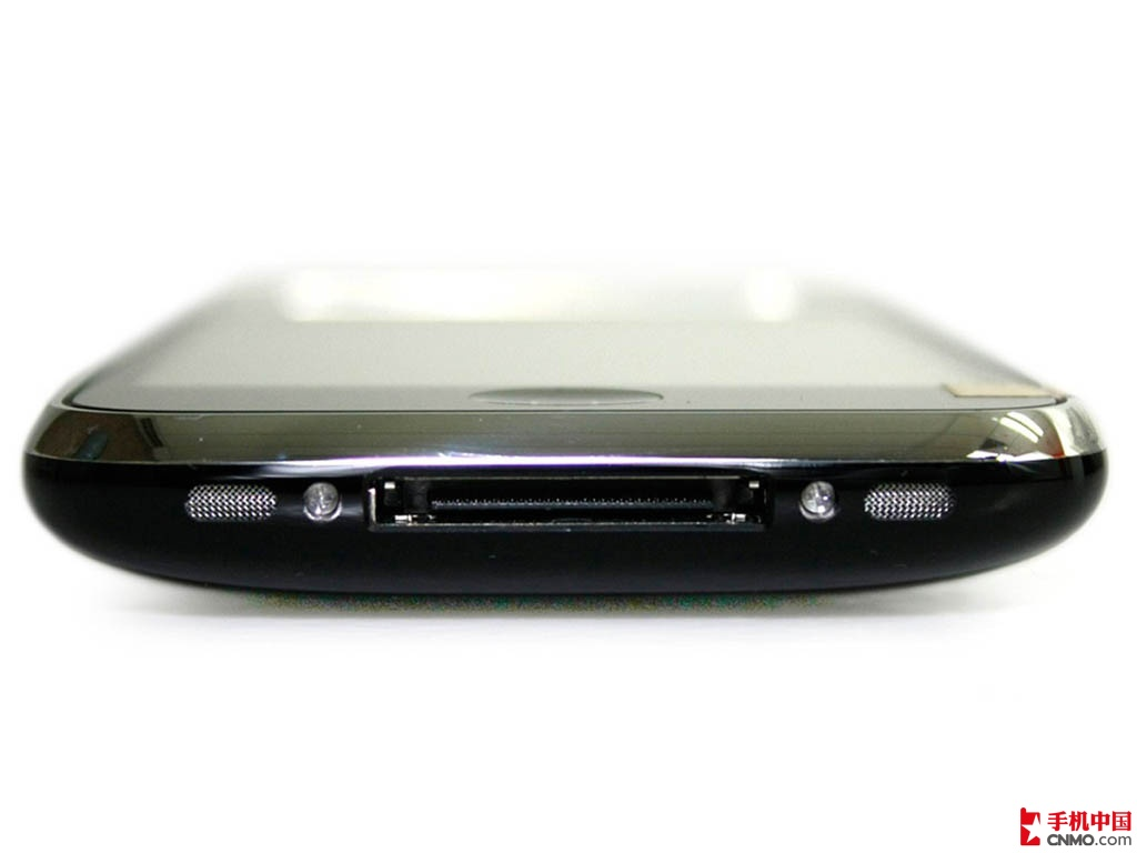 苹果iPhone3GS(8G)整体外观第7张