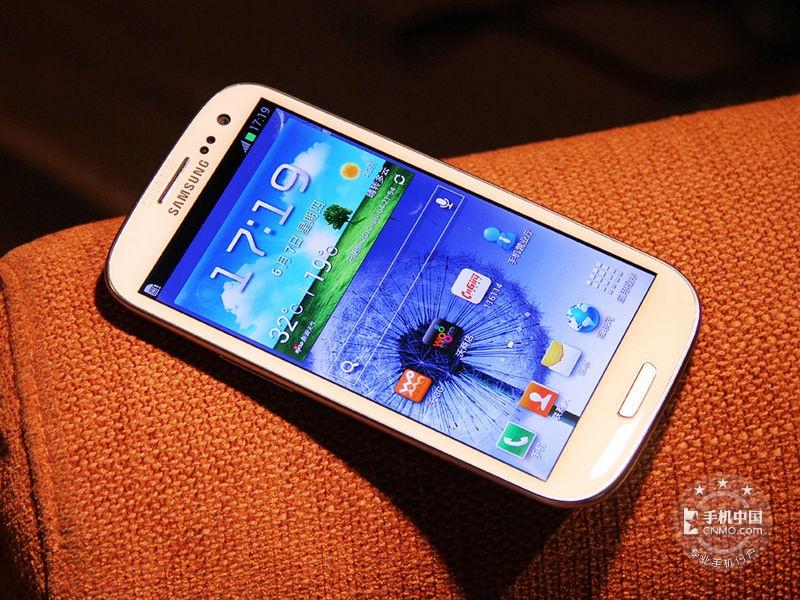 【图】Samsung三星I9300Galaxy SIII 64GB