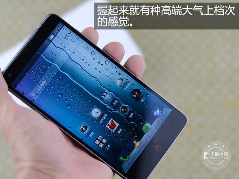 努比亚Z5(16GB)整体外观第6张
