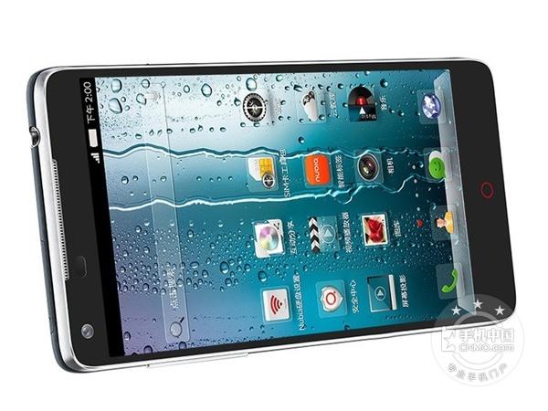 努比亚Z5(16GB)产品本身外观第6张