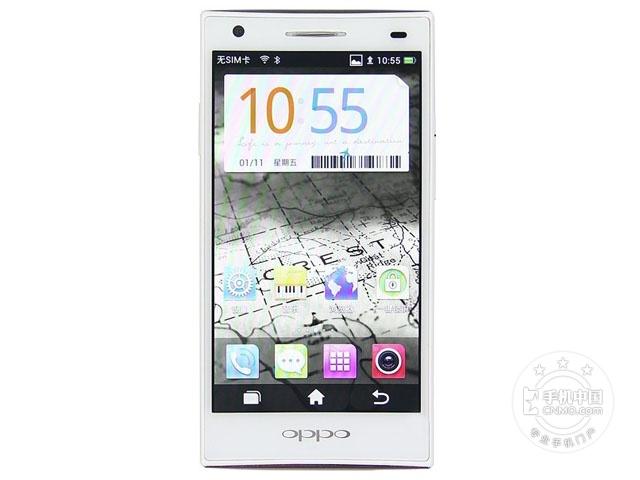 OPPO Ulike2(U705W)手机报价及手机参数