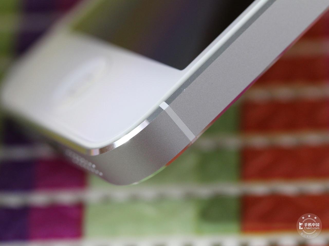 苹果iPhone5(16GB)机身细节第1张