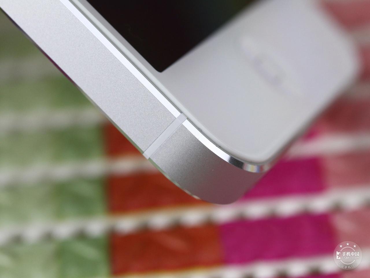 苹果iPhone5(64GB)机身细节第6张