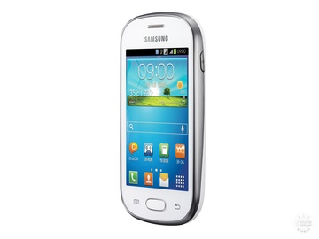 三星S6812C(Galaxy Fame)