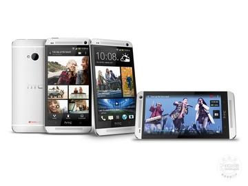 HTC One(M7/64GB)白色