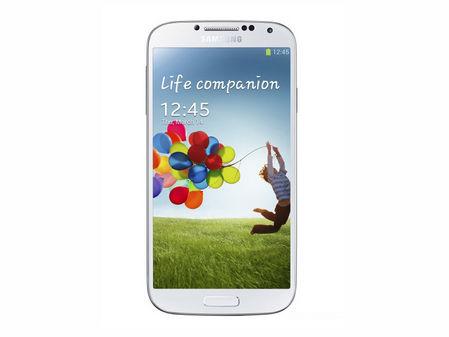 三星I9500 GALAXY S4 64GB 报价 参数 点评 三星I9500 手机中国 -三星