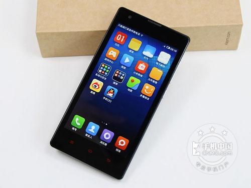 主频提升 小米红米手机西安热卖1040_手机行