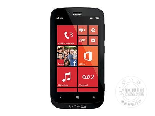 1.5GHz双核WP8新机 Lumia 822正式发布
