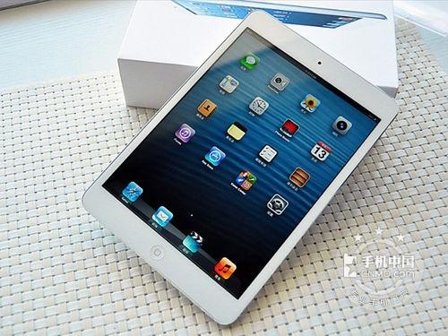 双核时尚利器 iPad Mini售价为1999元