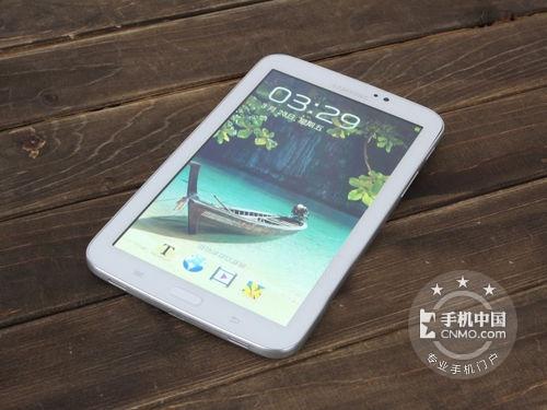 便携娱乐平板三星T210南宁促销1230元
