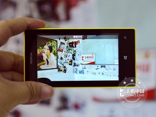 超便宜精美直板手机 诺基亚520价格370元