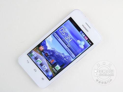 超值双核智能机 武汉华为Y320仅售299元_手机